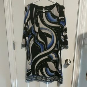 White House Black Market Dress S